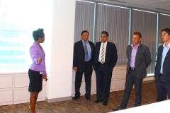 Investor Delegations