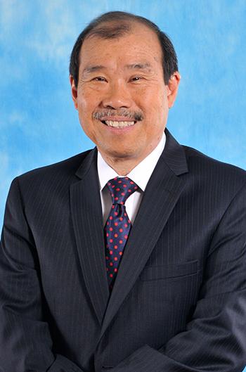 Mr. Richard P. Young