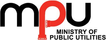 Ministry of Public Utilities of Trinidad & Tobago