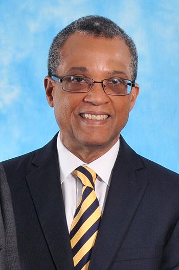 Mr. Peter Clarke