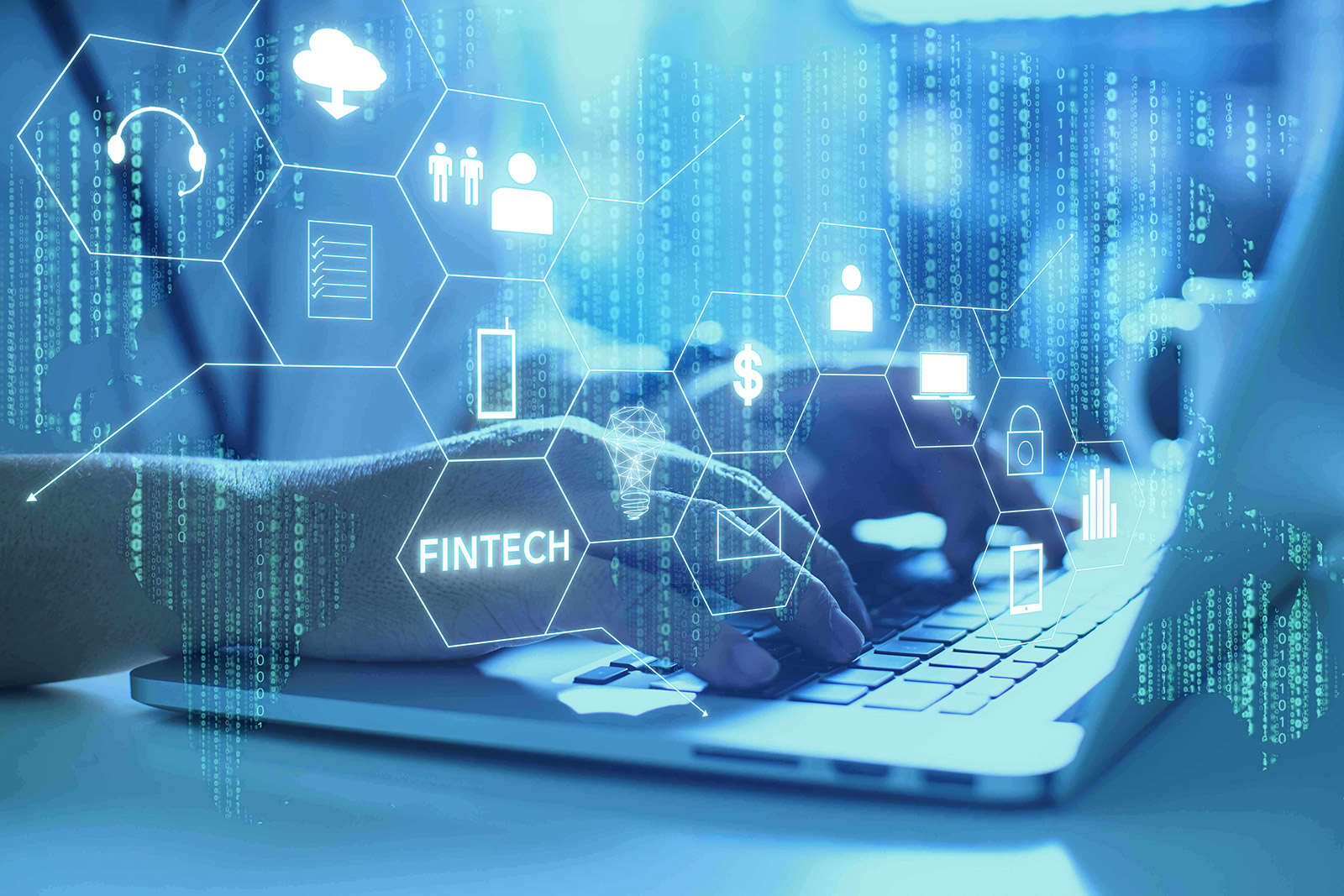 The FinTech Revolution And The Role Of Regulators In Financial Sector Development