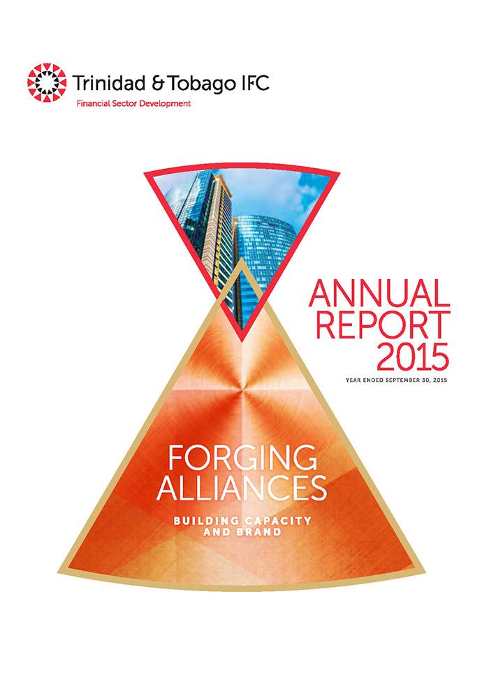 T&T IFC ANNUAL REPORT 2014-2015