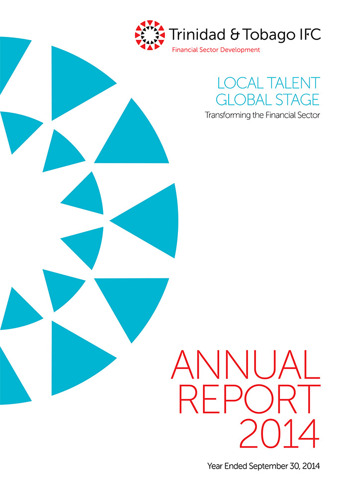 T&T IFC ANNUAL REPORT 2013-2014