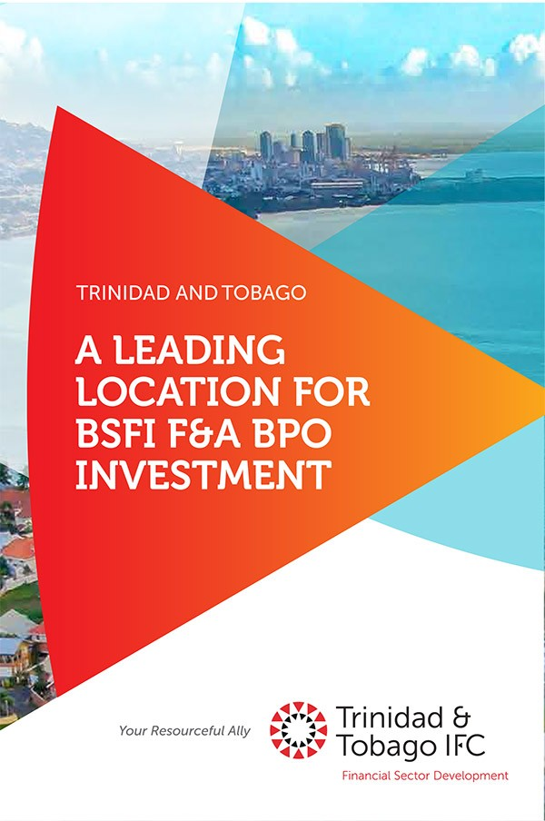 A Leading Location for BSFI F&A BPO Investment