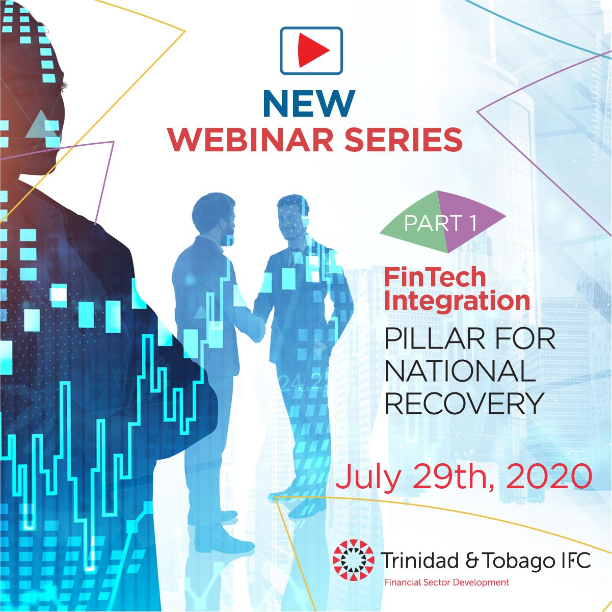 FinTch Integration - Pillar for National Recovery - Part 1