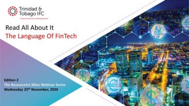 Webinar: Read All About It – The Language Of FinTech