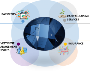 FinTech and the Evolution of Financial Services