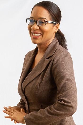 Michelle Salandy Ph.D.