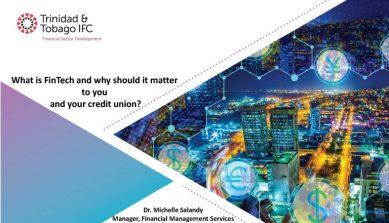 What Is FinTech & Why Should It Matter To You And Your Credit Union