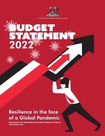 TTIFC & The FinTech Agenda – Excerpt From the 2022 National Budget